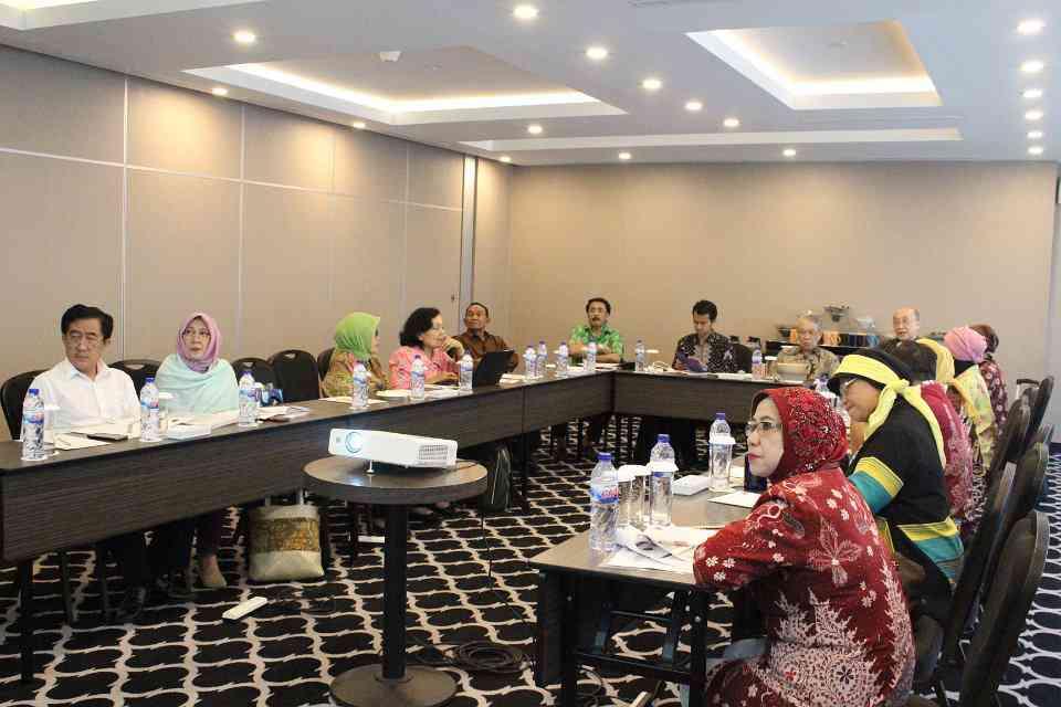 Rapat Anggota ke - 44 , 28 Juli 2017